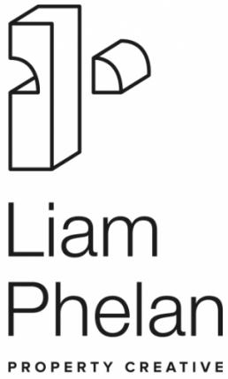 Liam Phelan Logo